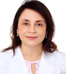 Cláudia Madeira Miranda