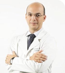 Alexandre Henrique Cobucci Santana