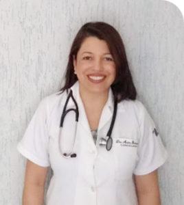 Dra Maira Flávia Silva Fernades