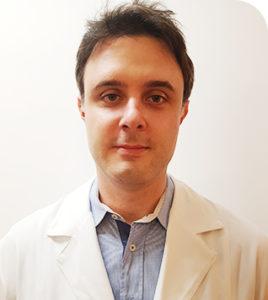 Dr. Fernando Monteiro de Carvalho
